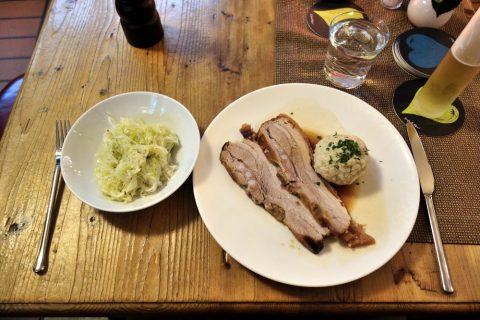 triangel-salzburg/肉料理