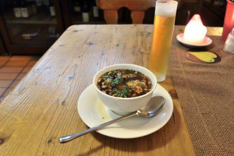 triangel-salzburg/スープ