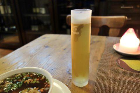 triangel-salzburg/ビール