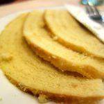 ドイツのバウムクーヘンって美味しいの?ミュンヘン Café Kreutzkamm で試してみた!