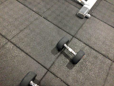anytime-fitness-barcelona/床