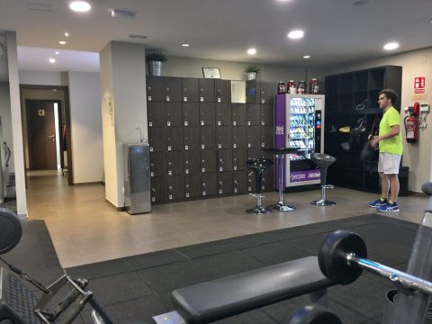 anytime-fitness-barcelona/コインロッカー