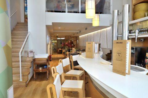 cheese-bar-madrid-店内