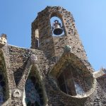 コロニア・グエル教会/アクセスと見所を詳しく!バルセロナ