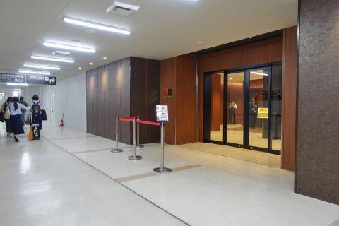 福岡空港JALファースト&JGCカウンター