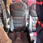 クラスJよりも広い!JALのB737にある2人掛けシートがお得!