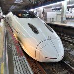 九州新幹線は【2+2シート】で快適!お得なきっぷの買い方は?