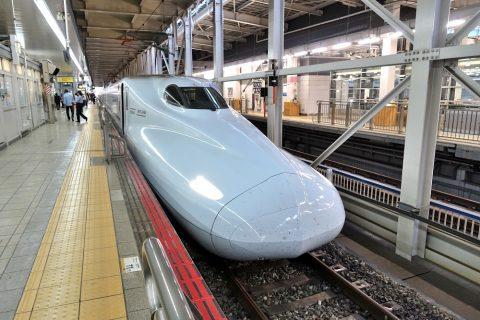 N700系西日本仕様