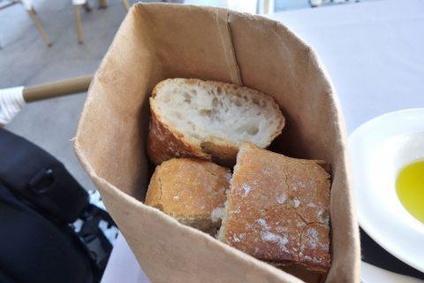 la-mi-venta-madrid/パン