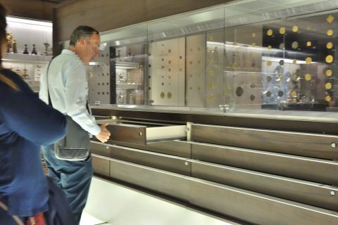 museo-lazaro-galdiano/引き出し