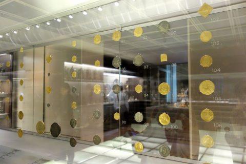museo-lazaro-galdiano/メダル