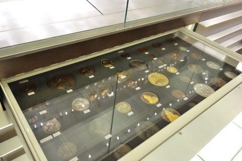 museo-lazaro-galdiano/メダルのコレクション