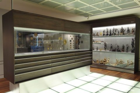 museo-lazaro-galdiano/最上階