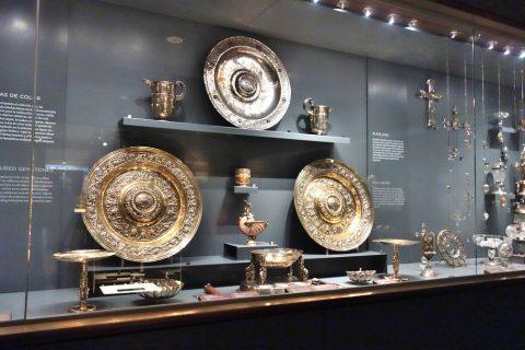 museo-lazaro-galdiano/盾のコレクション