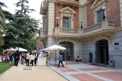 museo-lazaro-galdiano/入口