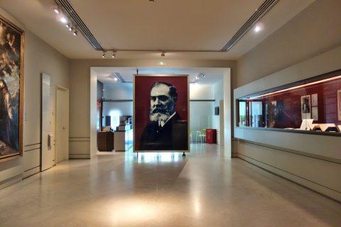 museo-lazaro-galdiano/グランドフロア