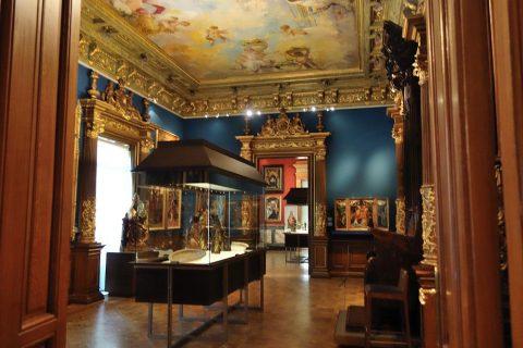 museo-lazaro-galdiano/個人邸宅