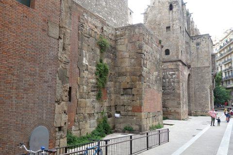 museu-d-historia-de-la-ciutat-barcelona/外観