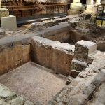 バルセロナ市歴史博物館【MUHBA】ローマ時代の地下遺跡が凄い!