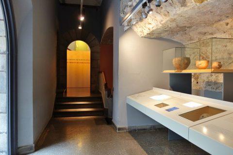 museu-d-historia-de-la-ciutat-barcelona/展示