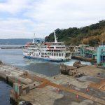 桜島フェリーは24時間運航・格安運賃でお得!船内設備など詳しく