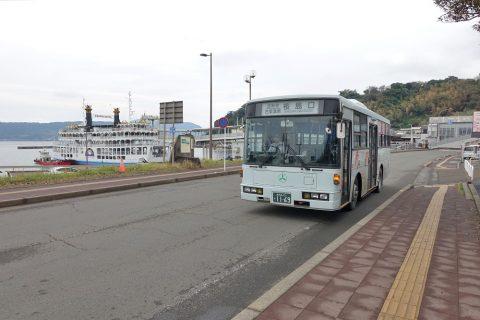 鹿児島交通バス