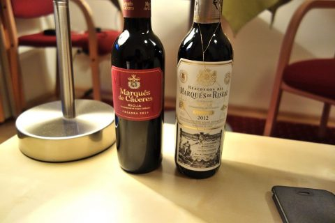 美味しいスペインワインの選び方