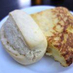 """本場スペインで食べる""""スパニッシュオムレツ""""の味!マドリードのBar/Valle del Tiétar"""