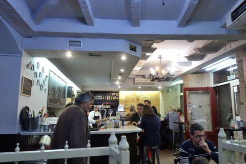 valle-del-tietar/店内