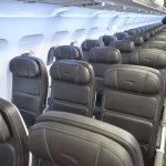 BAエコノミークラスLondon~Paris搭乗レポ!革張りシートと機内サービス
