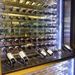Galleries First Loungeで高級シャンパンを飲む!ロンドン・ヒースロー空港T5