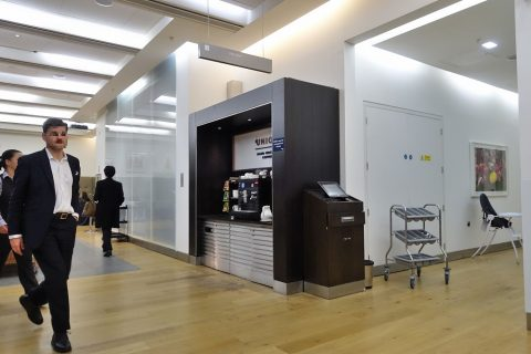 galleries-first-lounge-london-t5/メニューの場所