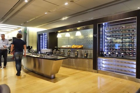 galleries-first-lounge-london-t5/ワインBar