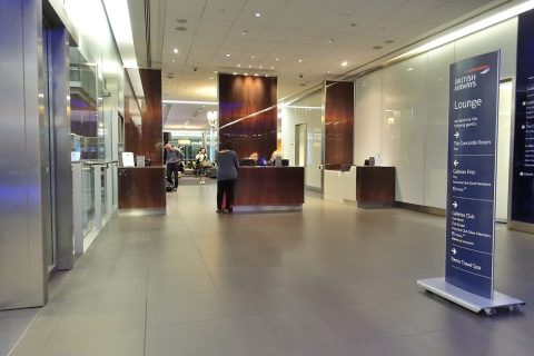 galleries-first-lounge-london-t5/レセプション