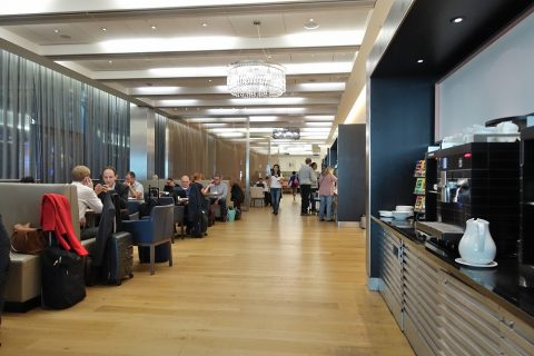galleries-first-lounge-london-t5/ダイニング