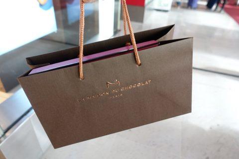 la-maison-du-chocolat/紙袋