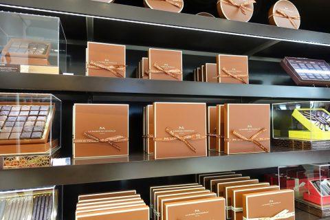 la-maison-du-chocolat/ギフトボックス