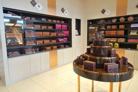 la-maison-du-chocolat-paris-cdg-2e-k/店内