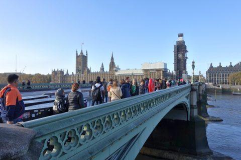 ウェストミンスター橋