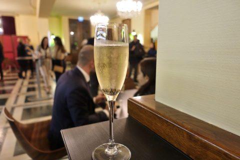 victoria-hall-geneva/シャンパン
