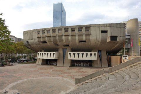 Auditorium-lyon/アクセス