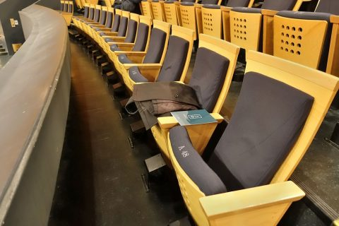 Auditorium-lyon/座席