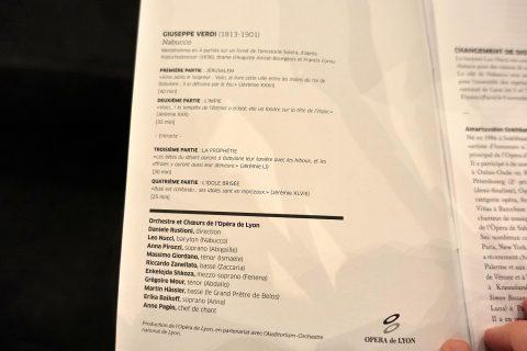 Auditorium-lyon/演奏者