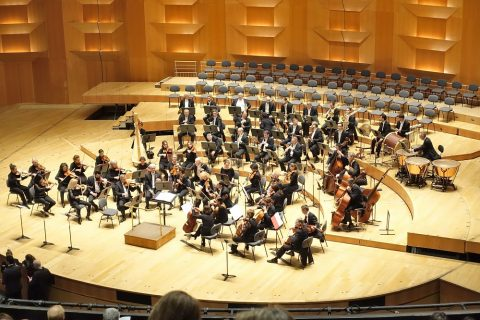 Auditorium-lyon/演奏の質