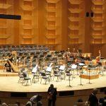 フランス・リヨン AUDITORIUM でクラシックコンサート!客席、チケットなど
