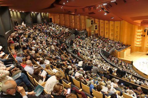 Auditorium-lyon/客席