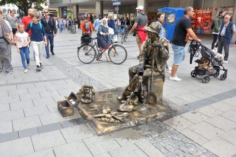Europe-Performer/ミュンヘン