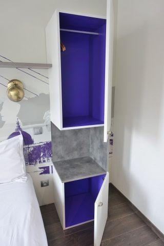 Lagrange-Apart-HOTEL-Lyon/収納