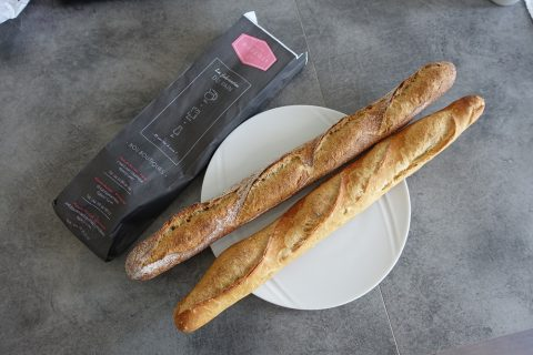 Maison-Pozzoli/バゲット2本