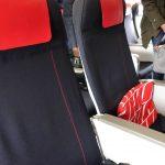 エールフランスA318ビジネスクラス搭乗レポ!パリ~ジュネーブ